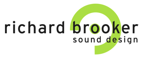 Richard Brooker Sound Design