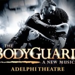 The Bodyguard A New Musical